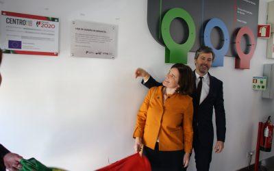 Inaugurada Loja do Cidadão em Abrantes com 48 funcionários
