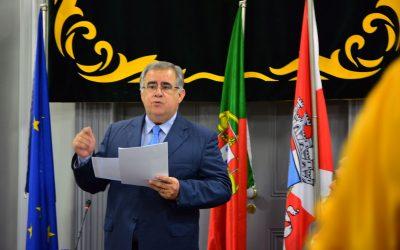 Ludgero Mendes eleito presidente da AG da Federação de Folclore Português