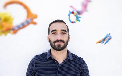 Programador do festival Bons Sons satisfeito com prémio de excelência dos Iberian Festival Awards