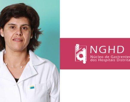 Médica do Hospital de Santarém eleita presidente do Núcleo de Gastrenterologia dos Hospitais Distritais