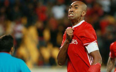 Luisão é o patrono do Tejo Cup 2019