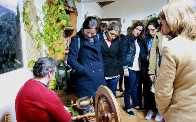 Constância, Abrantes e Sardoal recebem mercados itinerantes