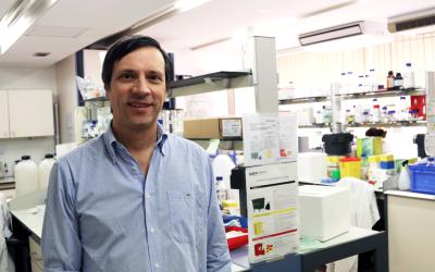 VÍDEO | Miguel Castanho: O rosto da ciência 'made in' Portugal