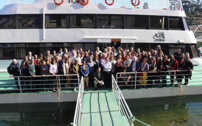 Ferreira do Zêzere recebe visita de 106 operadores turísticos internacionais