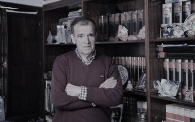 Arquivo Histórico vai receber nome de Luís Manuel Gonçalves