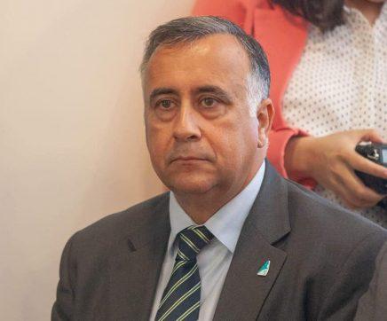 Rui Barreiro na gestão da nova empresa pública FlorestGal
