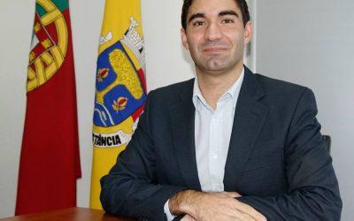 Presidente da Câmara de Constância vai voltar à Universidade de Coimbra