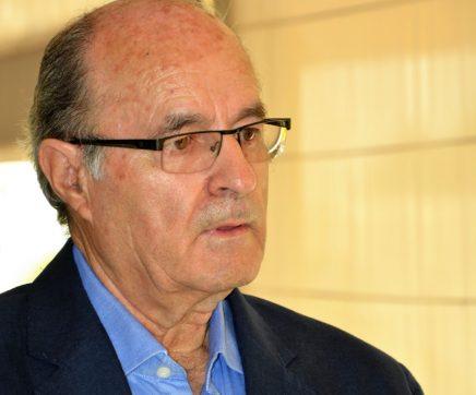 Morreu José Alexandre Silva, fundador do Centro de Bem-Estar Social de Vale de Figueira