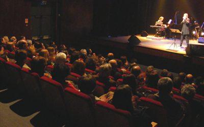 Comemorações do Teatro arrancam com lotações esgotadas