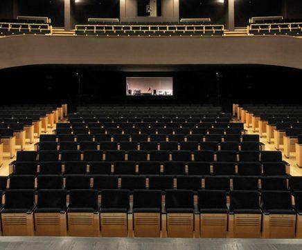 "Teatro Virgínia recebe o espectáculo de dança ""Lento e Largo"""