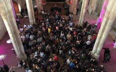 Centenas de visitantes marcam presença no 'Tejo a Copo 2019' (C/VÍDEO)