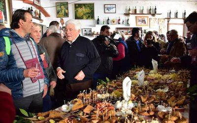 XVI Festa do Vinho & das Tradições de Alcanhões nos dias 29 e 30 de Março