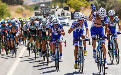 Federação de Ciclismo anuncia retoma das provas a partir de 5 de Julho