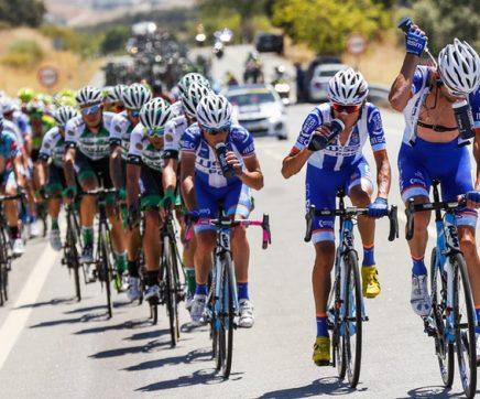 Santarém recebe 3ª etapa da Volta a Portugal no ano em que a subida à Torre está de regresso