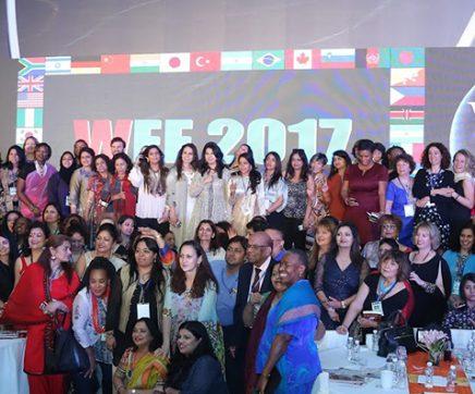 Women Economic Forum de 22 a 25 de Março em Tomar