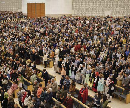 Opinião/Ludgero Mendes: Religiosidade Popular – O Passado e o Presente!