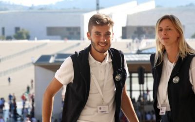 Santuário de Fátima desafia jovens para voluntariado com peregrinos e deficientes