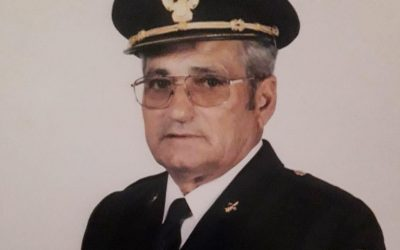 Morreu o Comandante do Quadro de Honra dos Bombeiros Municipais do Cartaxo