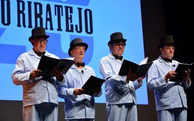 Círculo Cultural Scalabitano anima Gala do 128º aniversário do Correio do Ribatejo