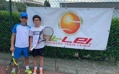 Tenista da Ass. 20kms conquista Campeonato Regional de Sub12