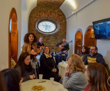 Chamusca apoia jovens estudantes nas provas de aptidão profissional