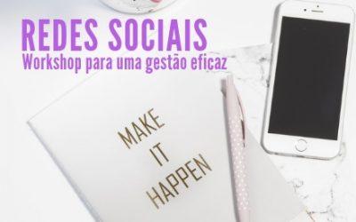 StartUp Torres Novas promove Workshop de Marketing Digital