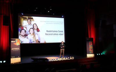 """Santarém recebe Ciclo de Eventos """"O Poder da Colaboração"""""""
