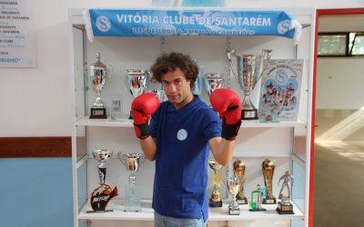 Vitória Clube de Santarém aposta no Boxe