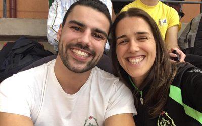 Ginásio Clube de Tomar apura atleta para as Super Finais do Campeonato Nacional de Trampolim