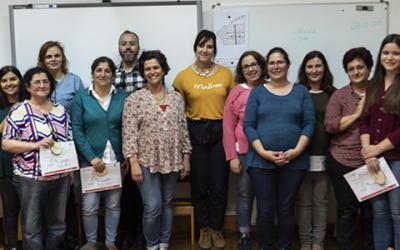 Programa de Educação Parental concluído com sucesso na Chamusca