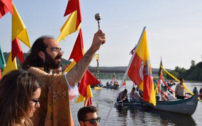 """Constância promete Festa dos Marítimos com """"um dos maiores cortejos fluviais de sempre"""""""