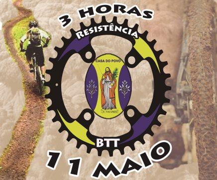 Casa do Povo de São Facundo  organiza prova de Resistência BTT
