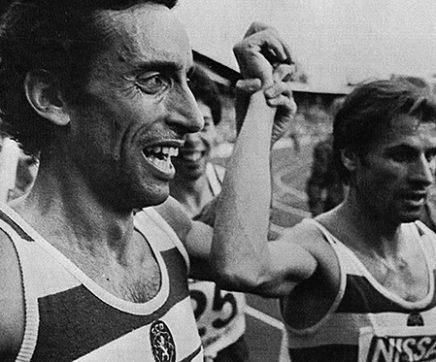 Fernando Mamede apadrinha Grande Prémio Templário Almourol em atletismo