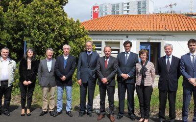 Francisco Oliveira é o Presidente da Assembleia Geral da APDA