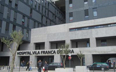 Câmara de Vila Franca de Xira disponível para negociar estacionamento gratuito no hospital