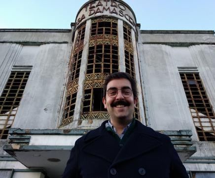 João Feneja lança novo single nas plataformas digitais