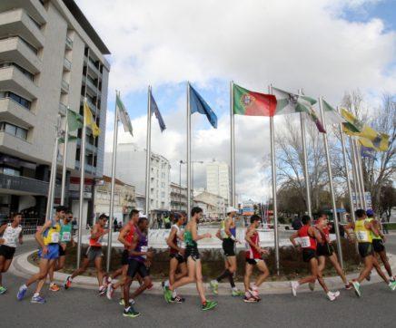 Grande Prémio Internacional em Marcha Atlética está de volta a Rio Maior