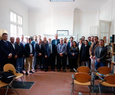 Missão empresarial a Marrocos resulta em boas perspectivas de negócio para empresas da região