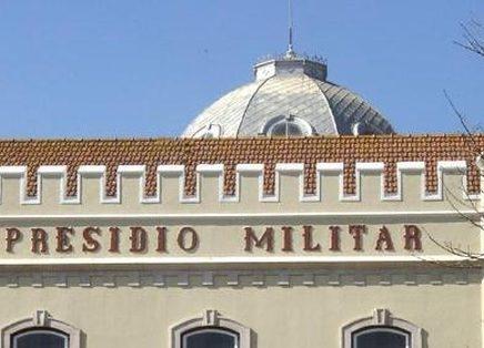 Uma antiga Penitenciária que é Centro Cultural com pergaminhos históricos
