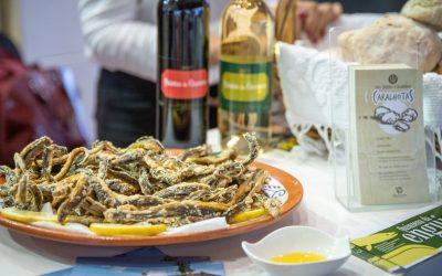 1,8 toneladas de enguias vendidas numa quinzena em Benfica do Ribatejo