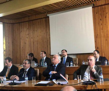 Presidente da Câmara de Santarém sucede a Álvaro Amaro na liderança do Conselho Geral da ANMP
