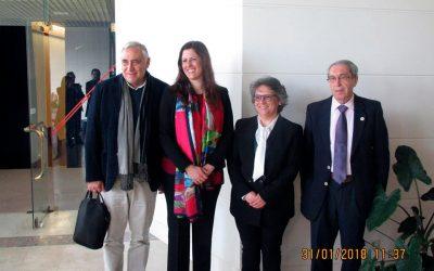 UDIPSS de Santarém promove II Encontro Nacional de Intervenção Social