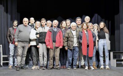 Música e Teatro abrem a temporada de primavera do Circulo Cultural Scalabitano