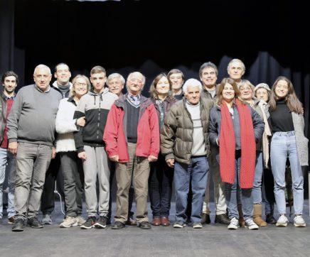 """""""Contos de Gin Tónico"""" este sábado no Teatro Taborda"""