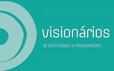 """""""Visionários"""" reúnem-se sábado no Complexo da Levada em Tomar"""