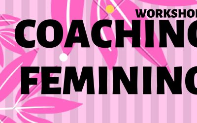 Casa do Povo de Muge promove Workshop de Coaching Feminino