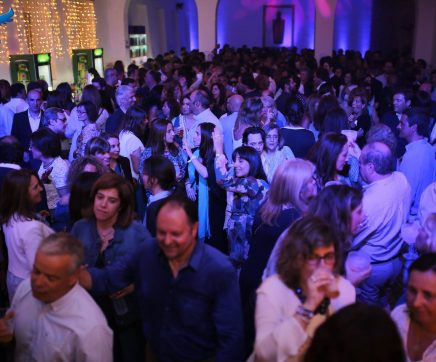 Festa Azul da ASAS pela Vida sábado no Convento de S. Francisco