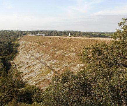 Movimento proTEJO rejeita barragem do Alvito e pede revisão da Convenção de Albufeira