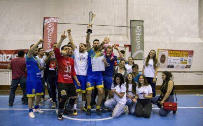Borussia Doutro Mundo e Esportive são os campeões do Campeonato Amador de Futsal