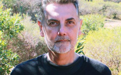 Palestra de Cosmosofia e lançamento do livro «A Luz do Peregrino» com Daniel Gagliardo